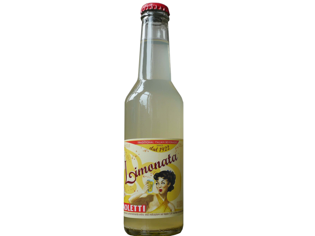 PAOLETTI Limonata, Lemonade, 250 ml